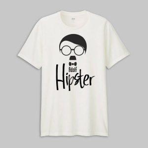Tricou Adolf Hipster