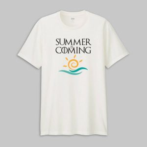 Tricou Summer Is Coming